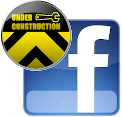 Facebook Under Construction