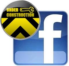 Facebook Under Construction