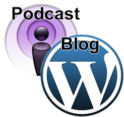 Blog Podcast