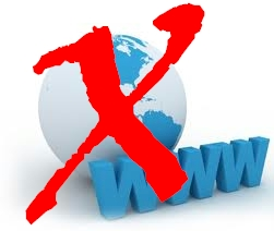 domain name hijacked
