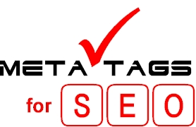 meta tags for seo
