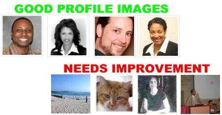 Linedin Profile Pics
