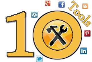 Ten Social Media Tools