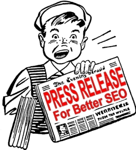 Press Release for Better SEO