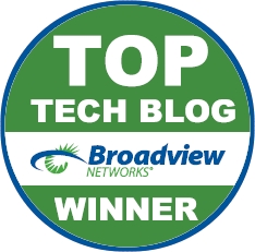 Top Tech Blog 2016