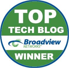top tech blog 2013