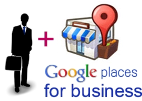 how to add a google places for business page manager