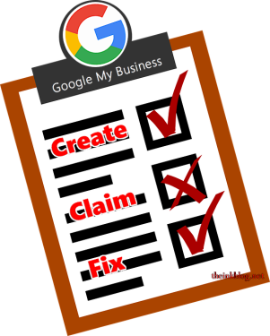 Google My Business Checklist