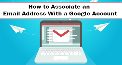 How to Associate an Email Address - image