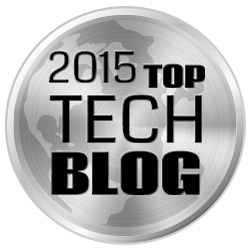 Top Tech Blog 2015